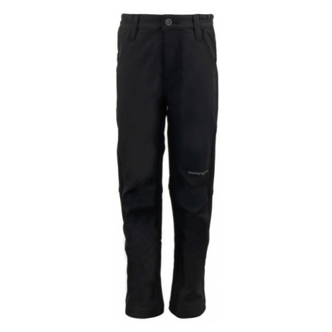 ALPINE PRO REIDENO - Detské outdoorové nohavice