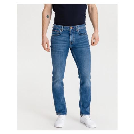 Tommy Hilfiger Denton Jeans Modrá