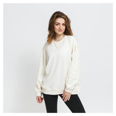 adidas Originals Sweatshirt krémová