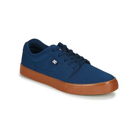 DC Shoes TONIK TX Modrá