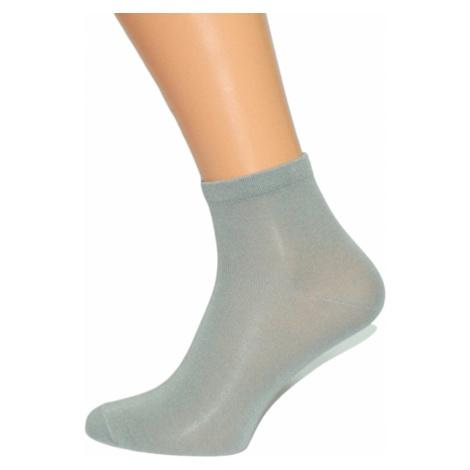 Bratex Woman's Socks D-584 Light