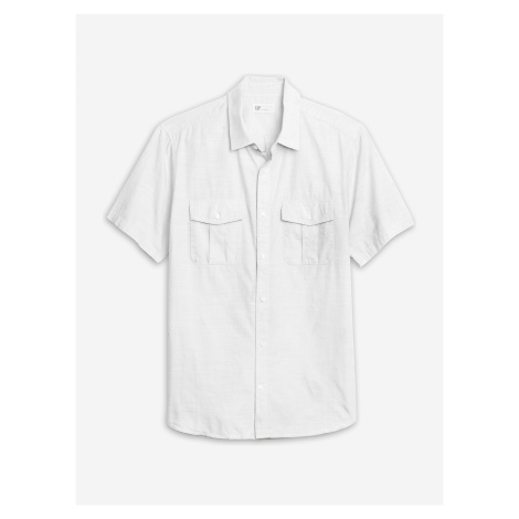 Košile GAP Biela