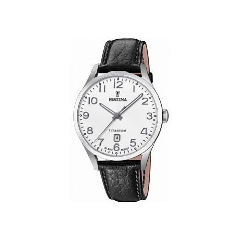 Pánske hodinky Festina 20467/1