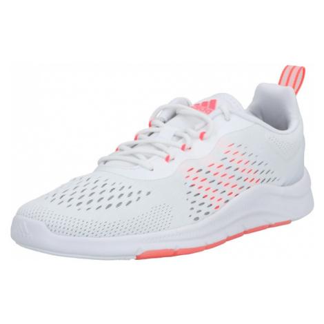 ADIDAS PERFORMANCE Športová obuv 'Novamotion'  ružová / biela