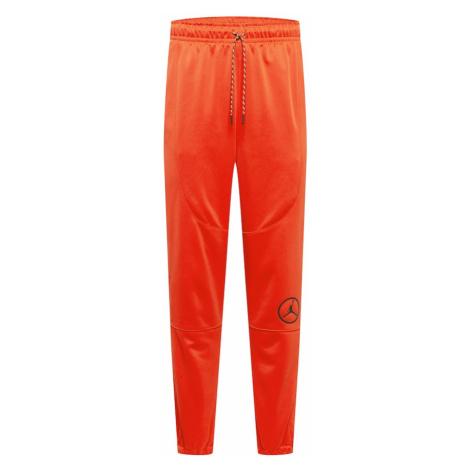 Jordan Nohavice  červená / antracitová