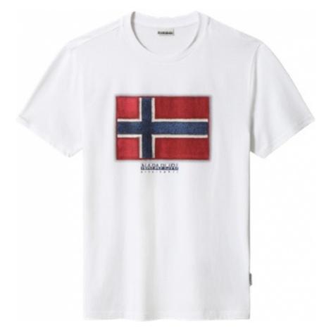 Pánske tričko Napapijri