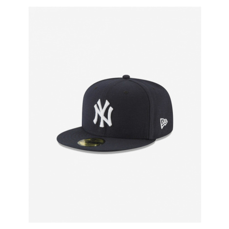 New Era New York Yankees Authentic 59FIFTY Šiltovka Čierna