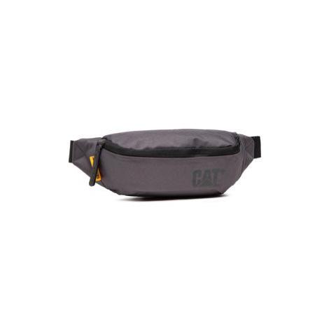 CATerpillar Ľadvinka Waist Bag 83615-143 Sivá