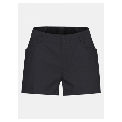 Šortky Peak Performance W Iconiq Shorts