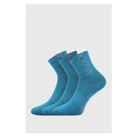 3 PACK chlapčenských ponožiek Adventurik Boma