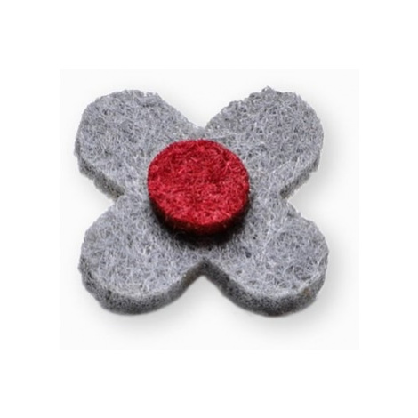 Ombre Clothing Men's lapel pin flower A243