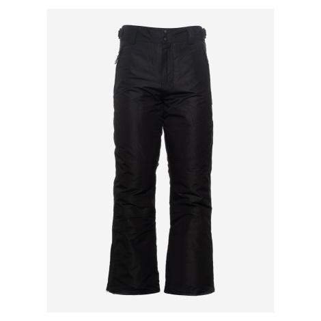 Kalhoty Sam 73 Čierna