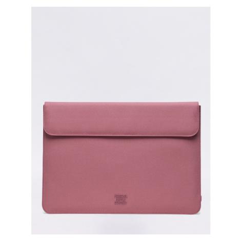 Herschel Supply Spokane Sleeve for 15 inch Macbook Heather Rose