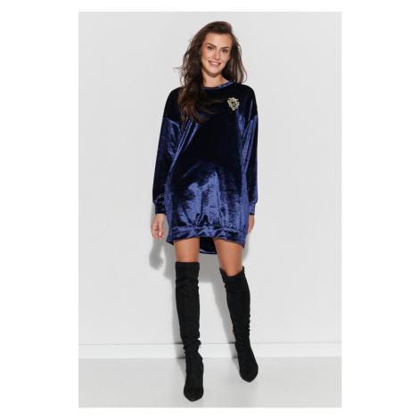 Numinou Woman's Dress Nu302 Dark