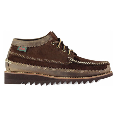 Bass Weejuns Lyndon Mid Winter Boots Dark Brown/Mid