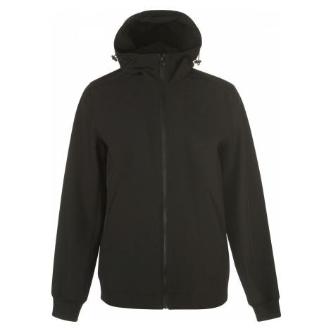 Fabric Softshell Jacket Mens
