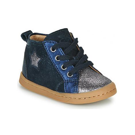 Shoo Pom KIKKI STAR Modrá