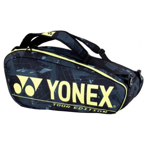 Yonex 92029 Black/Yellow