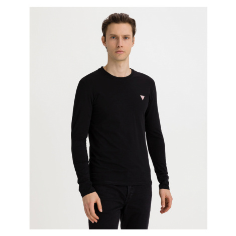Guess Core Tričko Čierna