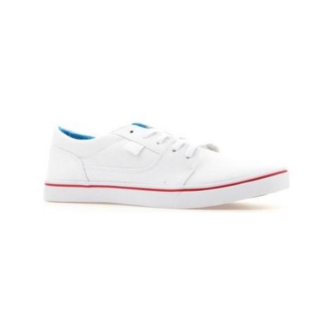 DC Shoes Tonik TX Biela