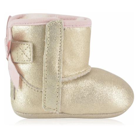 Ugg Girls Jess Bow 2 Metallic Boots