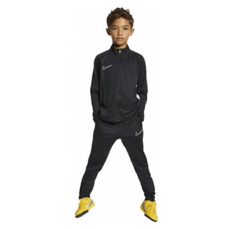 Nike DRY ACDMY TRK SUIT B čierna - Chlapčenská súprava