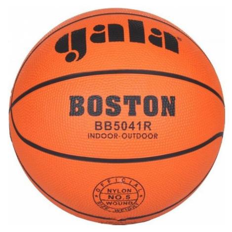 Basketbalová lopta GALA Boston BB5041R