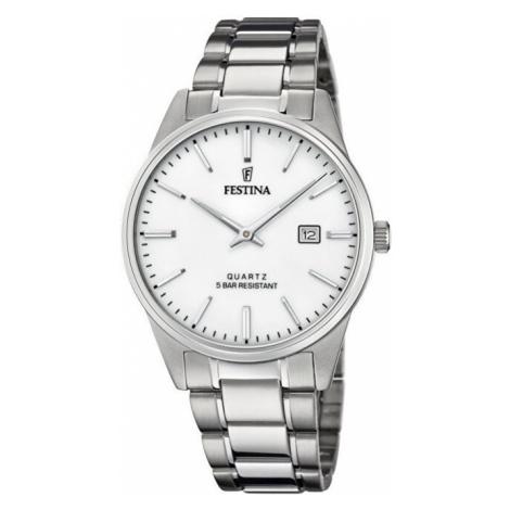 Festina Classic Bracelet 20511/2