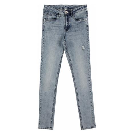 GARCIA Džínsy 'Rianna'  svetlomodrá Garcia Jeans