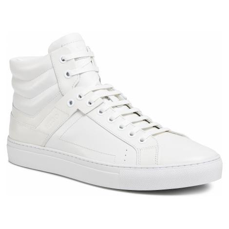 Sneakersy HUGO - Futurism 50421058 10214585 01 White 100 Hugo Boss