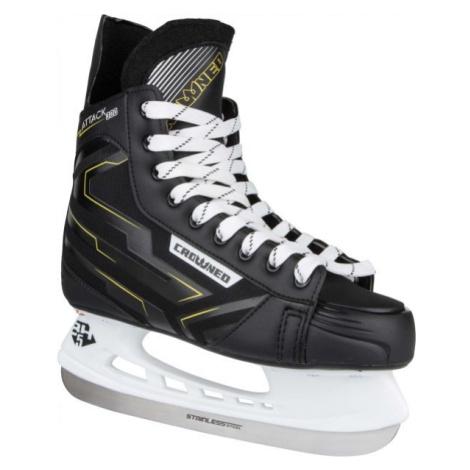 Crowned ATTACK 300 - Pánske korčule na ľad