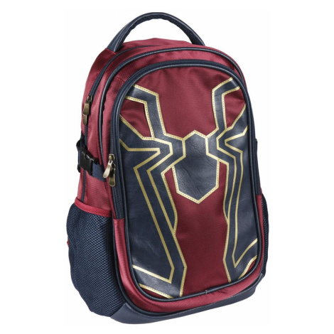 BACKPACK CASUAL TRAVEL SPIDERMAN Spider-Man