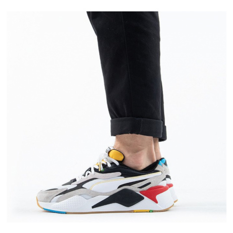 Puma Rs-X3 WH 'The Unity Collection' 373308 01