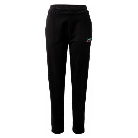 OAKLEY Športové nohavice  čierna