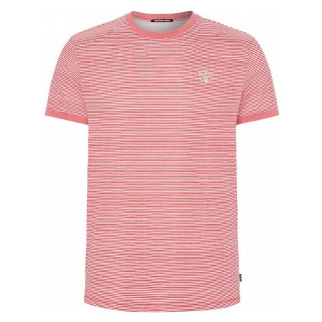 CHIEMSEE Funkčné tričko  biela / červená
