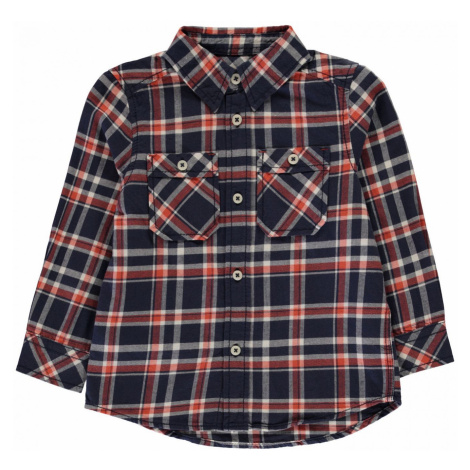 Benetton Check Shirt United Colors of Benetton