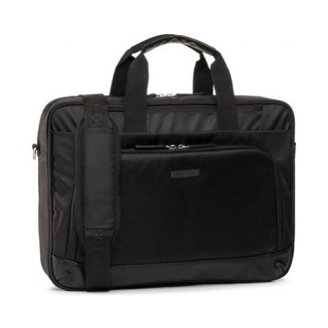 Pánske tašky Gino Rossi BGM-S-032-10-04 koža(useň) lícová,látkové