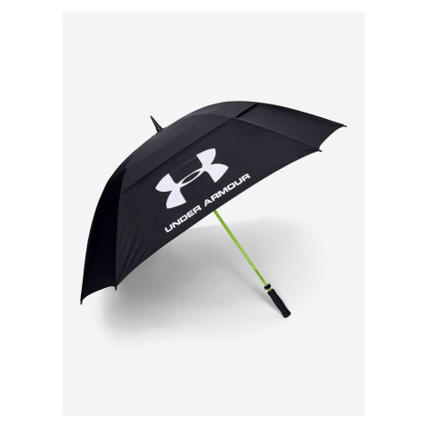 Dáždnik Under Armour Golf Umbrella (DC) Čierna