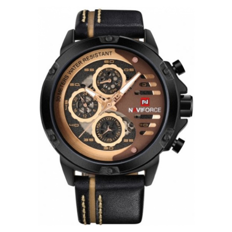 Pánske hodinky Naviforce NF9110-C
