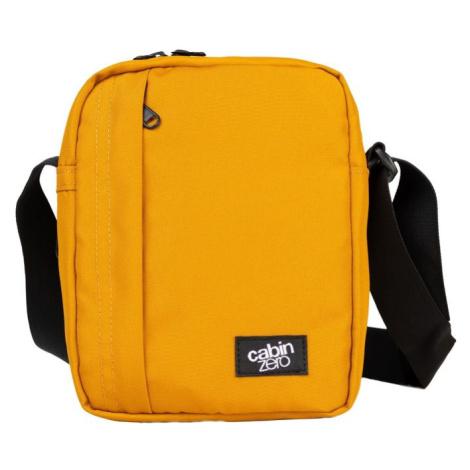 CabinZero Crossbody taška Sidekick Orange Chill 3 l