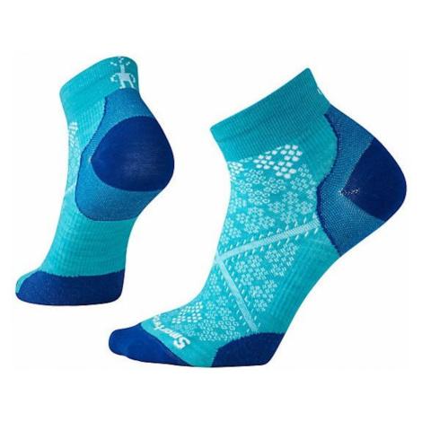 Ponožky dámské Smartwool W PHD RUN ULTRA LIGHT LOW CUT