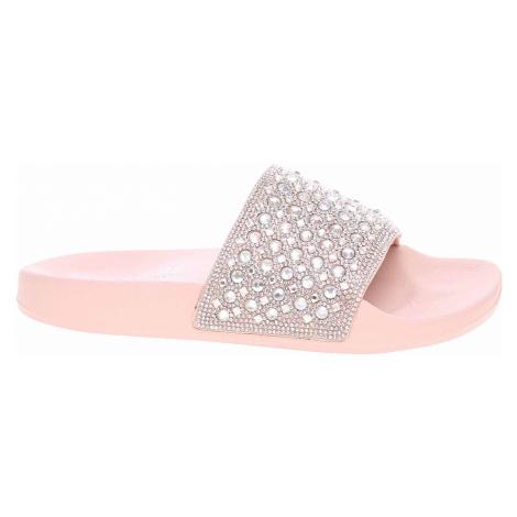 Skechers Pop Ups - Femme Glam blush 119054 BLSH