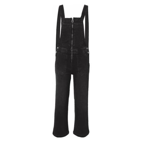 Pepe Jeans Rifle na traky 'Claire'  čierna