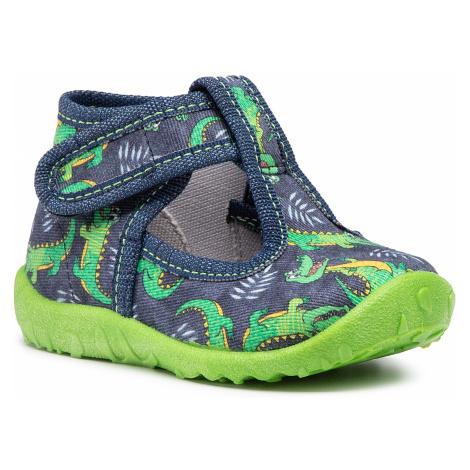 Papuče SUPERFIT - 1-009252-2000 Grau