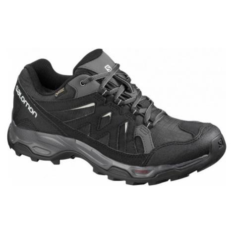 Salomon EFFECT GTX W čierna - Dámska treková obuv