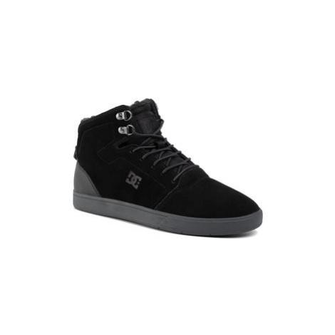 DC Sneakersy Crisis High Wnt ADYS100116 Čierna