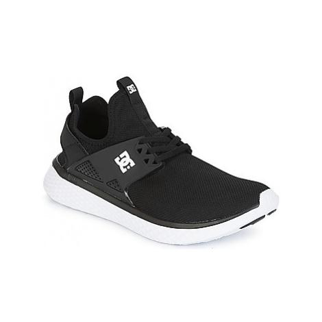 DC Shoes Meridian M SHOE BKW Čierna