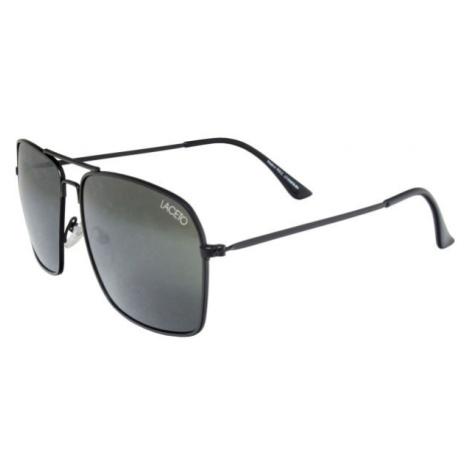 Laceto KELVIN čierna - Slnečné okuliare