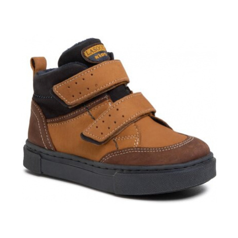 Šnurovacia obuv Lasocki Kids CI12-SPLENDER-01
