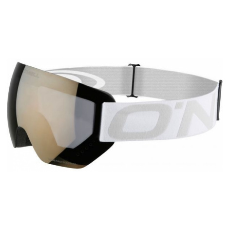 O'Neill CORE biela - Lyžiarske okuliare
